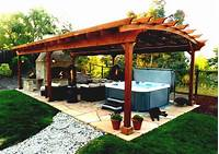 excellent patio and garden design ideas Excellent Patio Pergola Design Ideas - Patio Design #148
