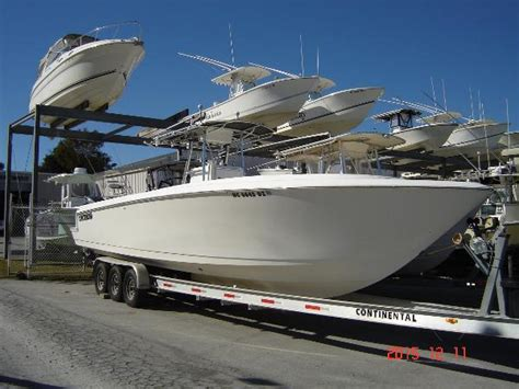 Contender Boats Company by Contender Boats For Sale 3 Boats