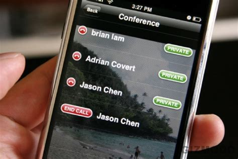 how to make conference call on iphone how to make a conference call with your iphone