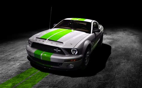 Widescreen Car by Mustang Shelby Gt500 Hd Widescreen Wallpapers Car
