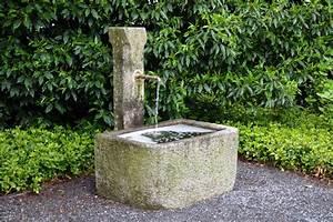 Garten Und Wasser : wasser im garten kreative g rten ~ Sanjose-hotels-ca.com Haus und Dekorationen