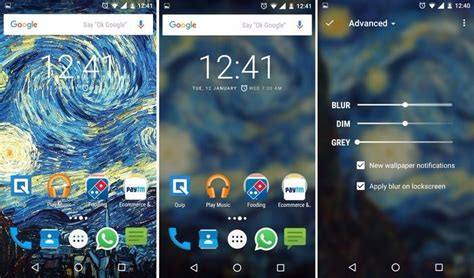 Animated Wallpaper Android App - best android animated wallpapers gallery