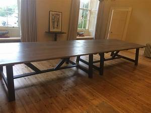 Large, Dining, Tables