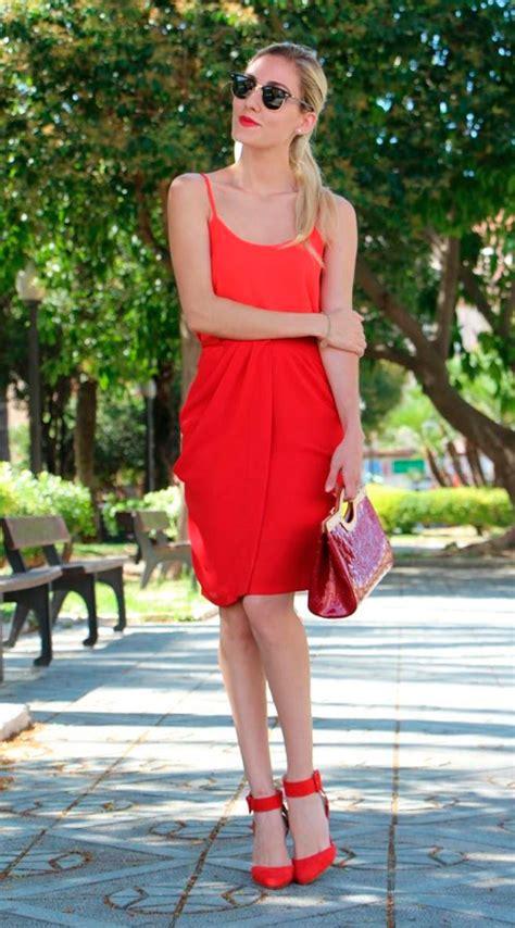 Cu00f3mo combinar unos zapatos rojos para mujer con u00e9xito - trucosymanualidades.com