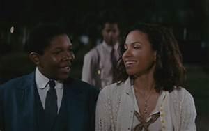 The Great Debaters (2007) starring Denzel Washington, Nate ...