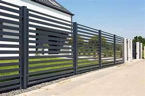 Top, 60, Best, Modern, Fence, Ideas
