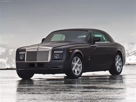 Rolls-royce Phantom Coupe 9 High Resolution Car Wallpaper