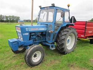 Ford 7000 Dual Power - Year Of Mnftr  1974 - Tractors