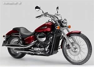 Honda Shadow 750 Fiche Technique : honda shadow spirit vt 750 dc moto magazine leader de l actualit de la moto et du motard ~ Medecine-chirurgie-esthetiques.com Avis de Voitures