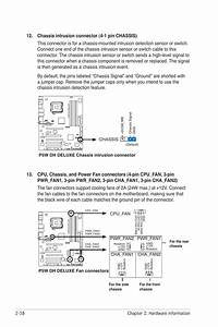 Asus P5w Dh Deluxe Manual Pdf