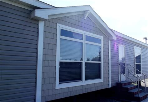 double wide mobile home siding mobile homes ideas