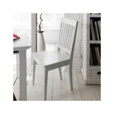 chaise salle a manger blanche table et chaises en bois blanc meilleures ventes