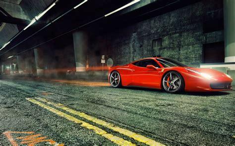 ferrari 458 wallpaper ferrari 458 italia red flame hd desktop wallpapers 4k hd