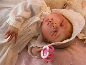 Vampire Reborn Babies Dolls