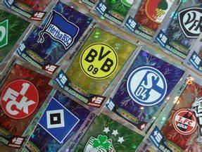 Match Die Bilder : topps fu ball bundesliga match attax spielregeln ~ Watch28wear.com Haus und Dekorationen