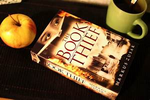 Book 101 The Book Thief By Markus Zusak Books Come First