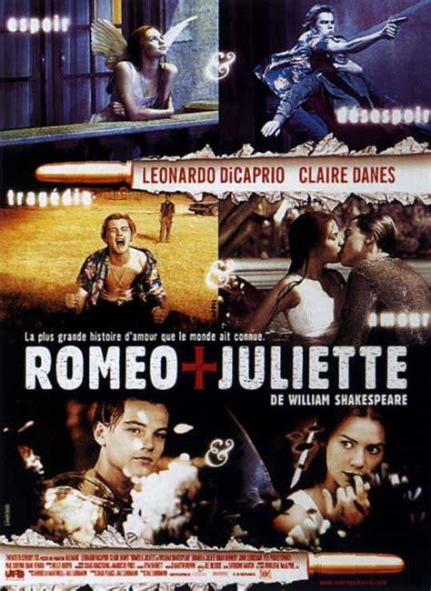 Romeo og julie resume