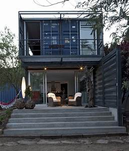 10, Amazing, Shipping, Container, Homes, Around, The, World