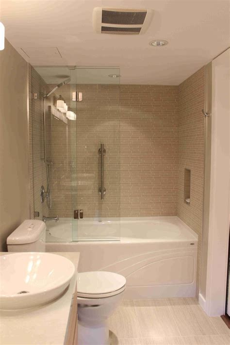Modern Condo Bathroom Ideas by Condo Master Bathroom Remodel Simple And Skg
