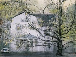 Modern Chinese Paintings : CHinese Brush Paintings ...