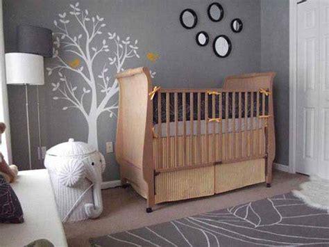 creative baby room ideas