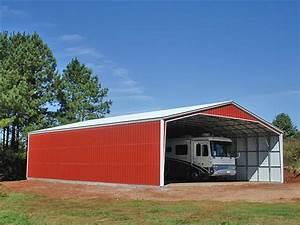 metal rv garage joy studio design gallery best design With best steel building kits