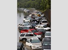 10,000 cars damaged by Texas floods could be deceptively