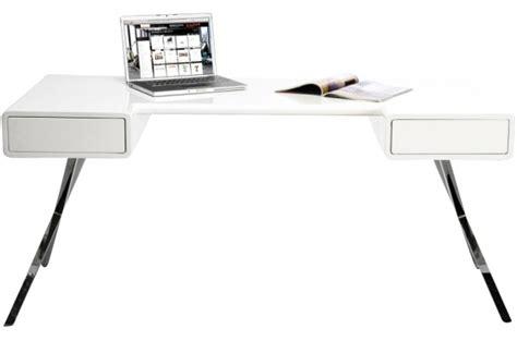 bureau blanc laqué pas cher bureau blanc laqué pas cher