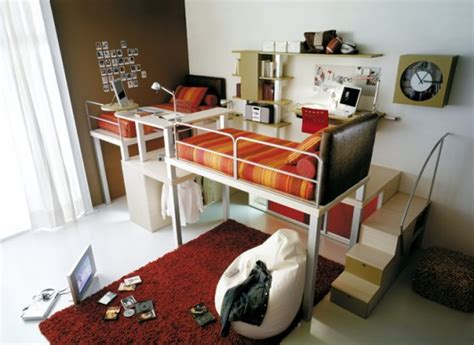 small bedroom space saving ideas clever space saving ideas for small room layouts digsdigs
