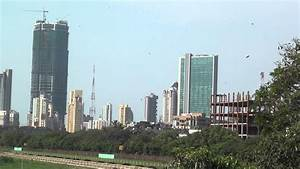 PALAIS ROYALE - TALLEST TOWER IN INDIA UNDER CONSTRUCTION ...