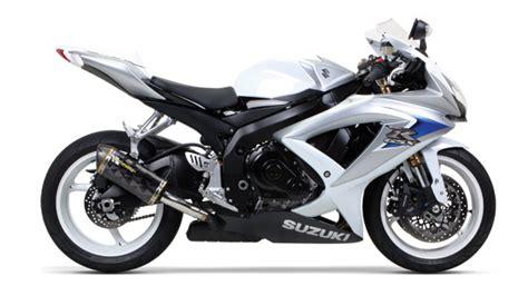 Suzuki Gsxr 600 Horsepower by Alpha Sports Center Gsxr600 750