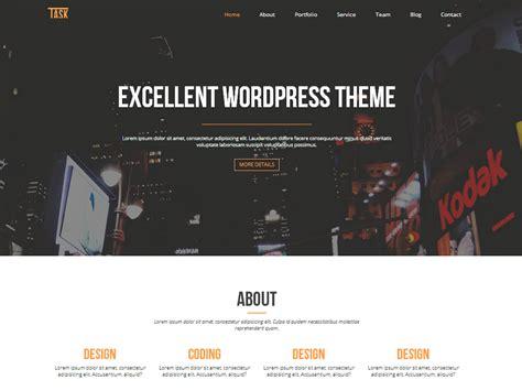 page wordpress themes  athemes