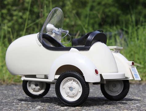vespa mit beiwagen stand modell motorrad piaggio vespa 150 vl1t mit beiwagen l 228 nge 30cm kaufen bei wim shop