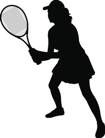 tennis player cliparts   clip art  clip art  clipart library