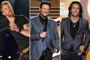 Male Country Singers Outfits