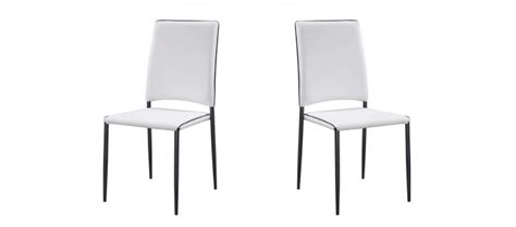 chaise blanche salle a manger chaise cuisine et chaise de cuisine noir ensemble