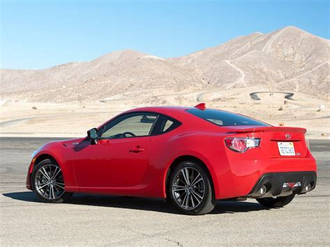 10 Affordable Sports Cars For 2016