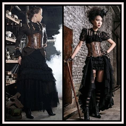 gothic shop gothic noblesse edle extravagante schwarze