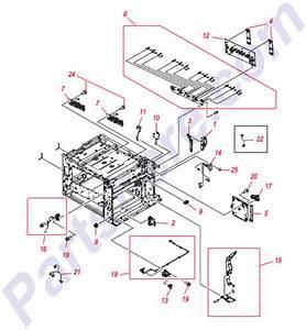 Hp 5030 Printer