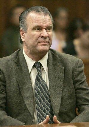 Wayne Adam Ford Serial Killer