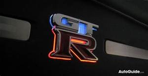 Hyundai Genesis Lights Tommy Kaira Shows Off Led Nissan Gt R Emblems Autoguide