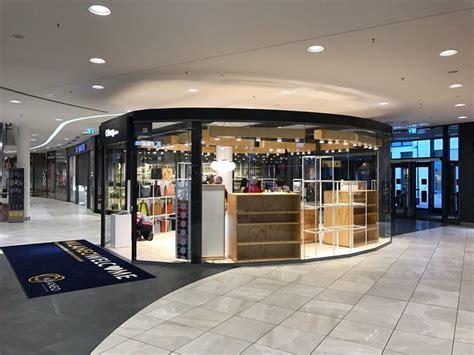 O Bag Stuttgart by O Bag Store Milaneo Stuttgart Davide Cassini
