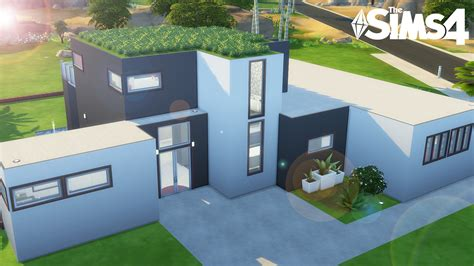 Construction Sims 4