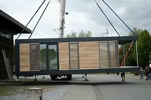 Container Anbau An Haus : neues wohnen im cubig designhaus minihaus contairner pinterest haus container h user ~ Indierocktalk.com Haus und Dekorationen