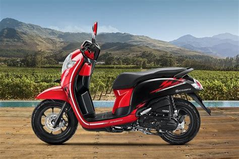 Scoopy 2018 Ungu by Honda Scoopy 2018 Price Spec Reviews Promo For October