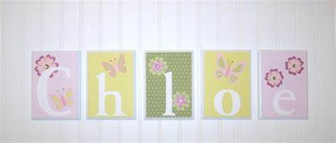 1000+ Ideas About Baby Name Decorations On Pinterest