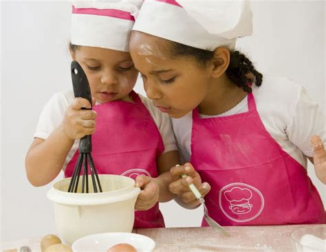 la cuisine pour les enfants atelier cuisine un moment de plaisir pour les enfants