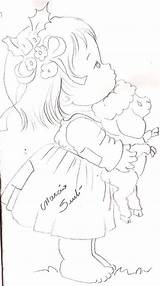 Coloring Pages Diapers Rag Cloth Adult Dolls Visit Books sketch template