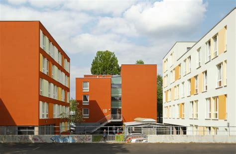 Wohnpark Am Fleetspittaler Straße  Studentenwerk Bremen