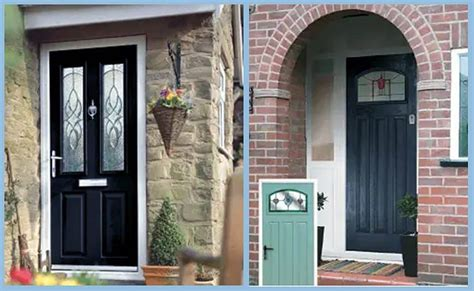 New Front Door And Frame by 8 Points To Consider When Choosing A New Front Door The Nhic